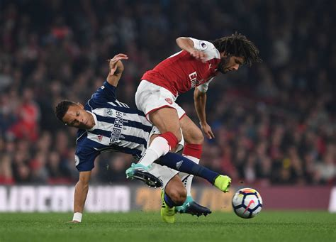 arsenal west brom arsenal v west brom in pictures post match gallery