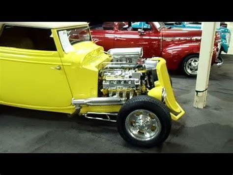 ford modular v8 1933 ford cabriolet 4 6 dohc modular v8 rod