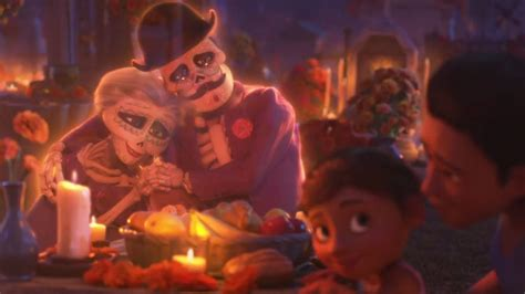 pixar s coco is for the whole family spokane7 dec quot coco quot is beautiful celebration of life love and music