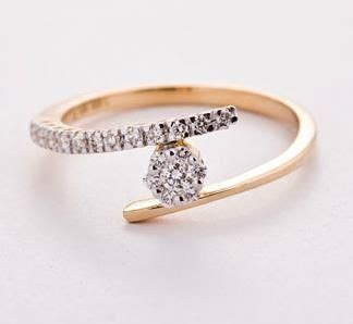 Kalyan Jewellers Finger Ring Designs With Price by Tanishq Rings With Best Prices Jewelry Delhi 128156328