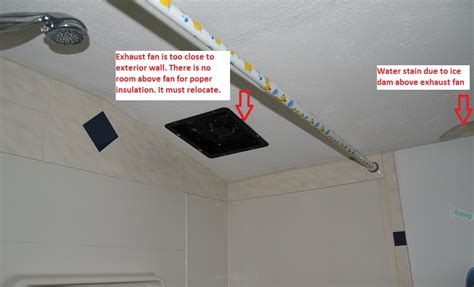 How To Seal Water Stains On Ceiling by Stripers We Ll Be Right Back