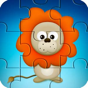 children puzzle android apps on google play