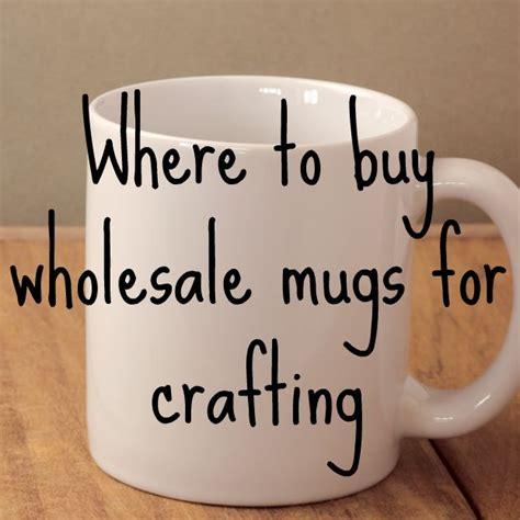 coffee mugs wholesale supplier spotlight where to buy wholesale coffee mugs