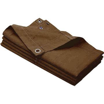 boat canvas grommets 20 x 24 brown canvas tarp with grommets canopies and tarps