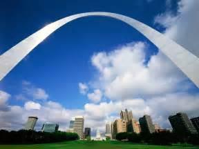 The Arch Gateway Arch St Louis Missouri Picture Gateway Arch St
