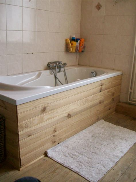 comment faire un tablier de baignoire bain photo 1 2 1141