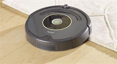 deal irobot rumba vacuum cleaner 249 99
