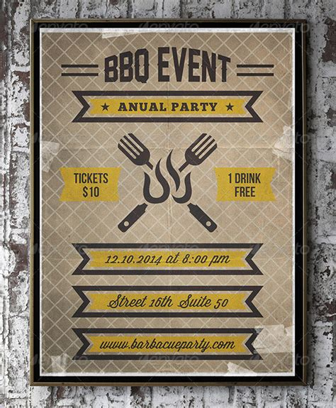 barbecue invite template bbq birthday invitation templates happy birthday