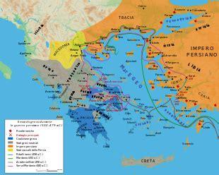 greco persiana battaglia di maratona