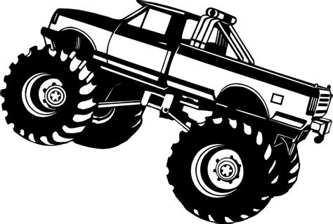 Mud Clipart Mud Truck Pencil And In Color Mud Clipart