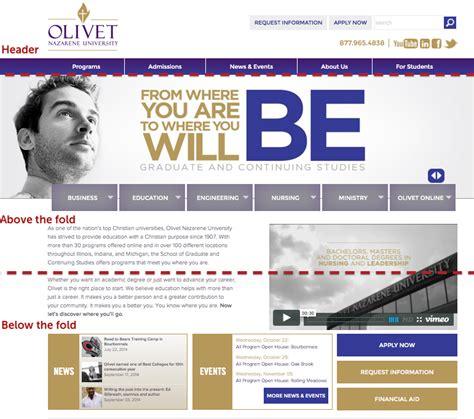 learn web page design and web content development educo