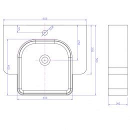 Plan Salle De Bains 1136 by Plan Vasque Solid Surface R 233 F Sdwd38185