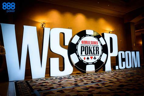 poker  announces  stops including  wsop