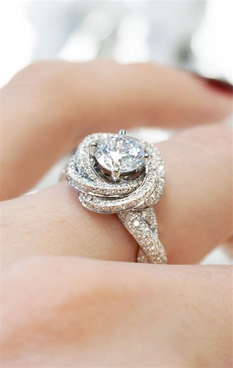 25 best ideas about modern engagement rings on pinterest modern wedding rings unique wedding