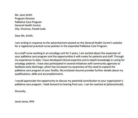 Telehealth Cover Letter by The 25 Best Nursing Cover Letter Ideas On Cover Letter Exle Cover Letters And
