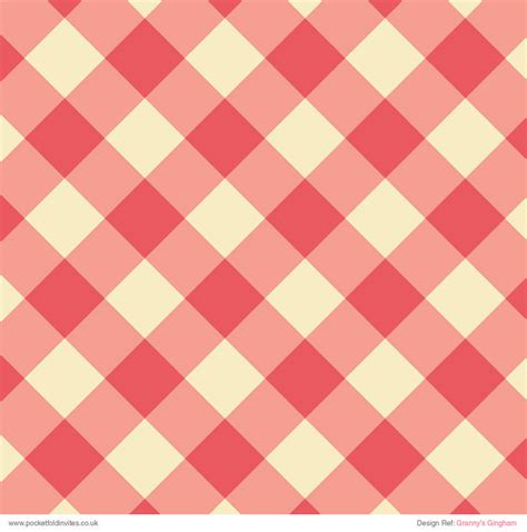 Pattern Paper - patterned paper s gingham