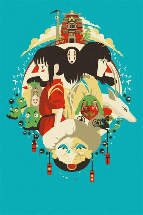 hayao miyazaki biography studio ghibli studio ghibli designs created by danny haas graphic
