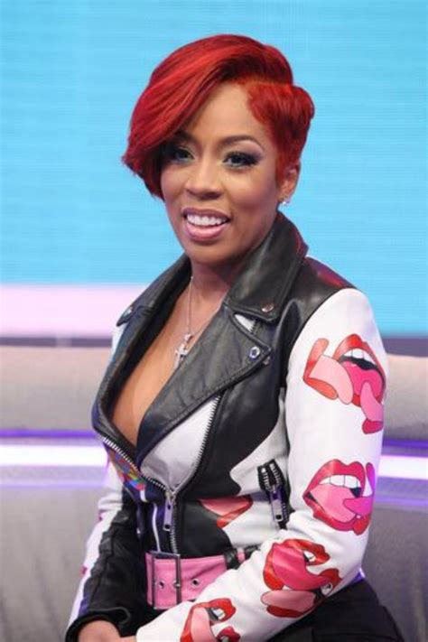 K Michelle Hairstyles | 18 best images about flawless hair k michelle on