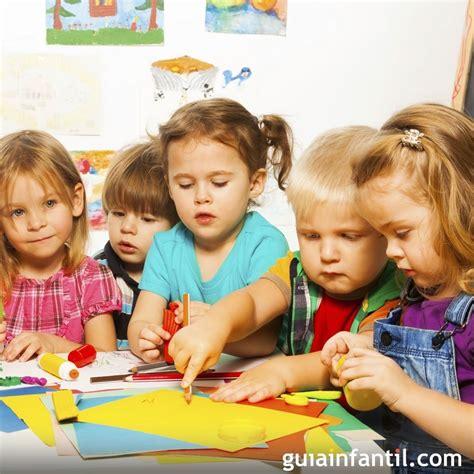 como trabajar en comedores escolares adaptaci n de ni os con 2 y 3 a os trabajar en comedores