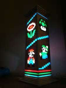 lego lights mario brothers lego l is a gamer light