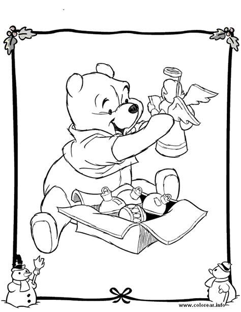 pooh con adornos navidad winnie the pooh dibujos e imagenes para pooh con adornos navidad winnie the pooh dibujos e