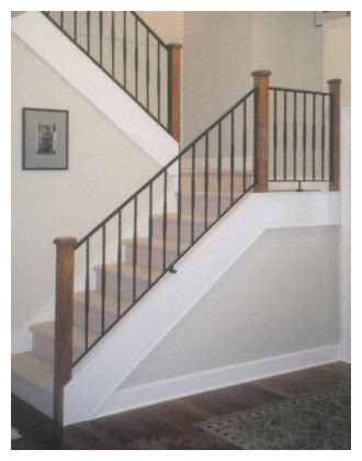 Indoor Banisters by 17 Best Ideas About Metal Railings On Railings