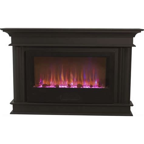 Shallow Gas Fireplace by Electric Fireplaces S Gas