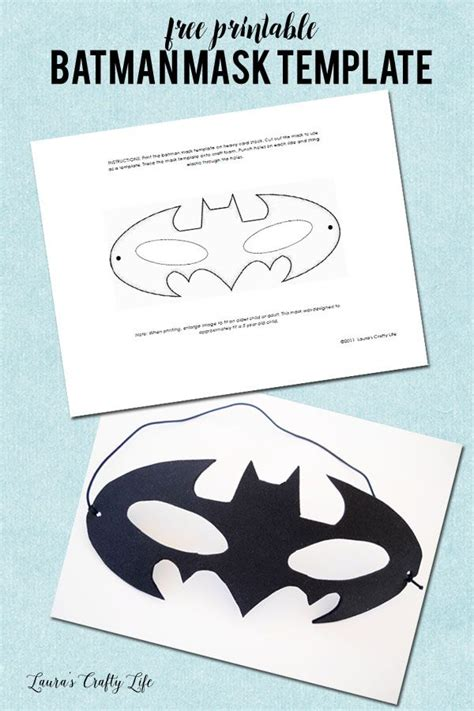 diy batman mask template 25 unique batman mask ideas on batman mask
