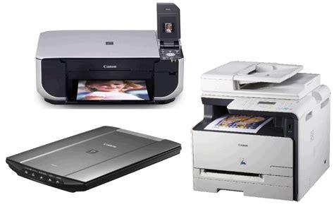 Printer Sekaligus Fotocopy Dan Scanner macam macam hardware komputer nulis ilmu