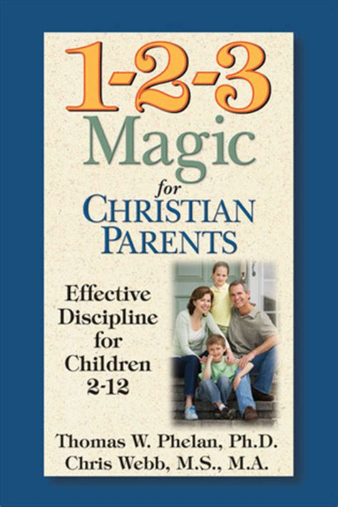 biblical discipline that makes children a companion booklet to gospel powered parenting books 1 2 3 magic for christian parents effective discipline