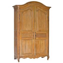 18th century louis xvi period pine armoire at 1stdibs