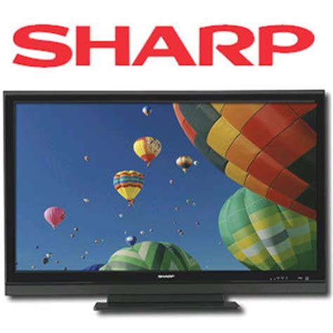 Elco Tv Sharp cara memperbaiki tv sharp masalah protek atau standby bimbingan