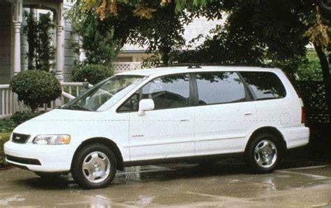 buy car manuals 1999 isuzu oasis electronic toll collection 1997 isuzu oasis passenger minivan ls fq oem 1 500