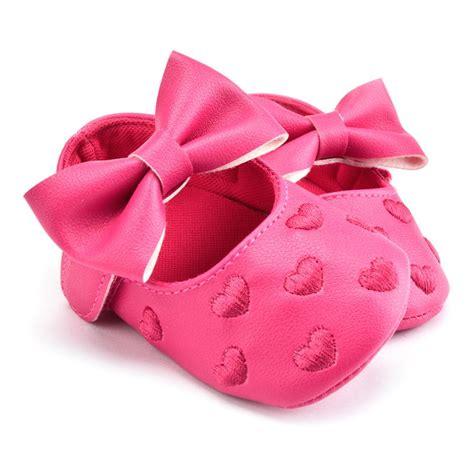Handmade Soft - buy cheap handmade soft bottom bowknot baby shoes newborn