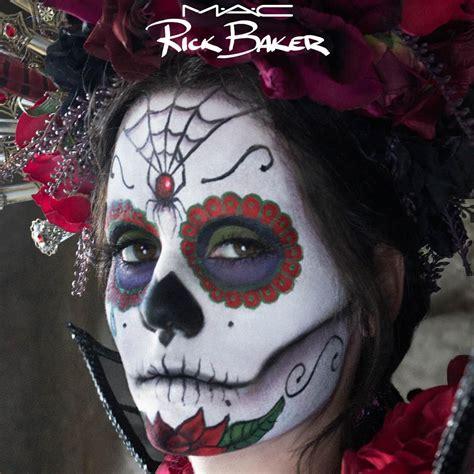 imagenes de halloween maquillage envie d un maquillage m ac abre pour halloween elle