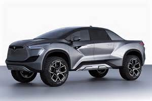 2019 Tesla Model U by 2019 Tesla Model U Electric Truck 2019 Tesla T