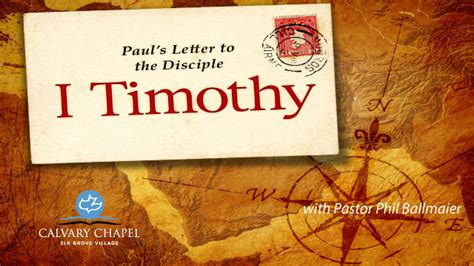 1 timothy lifechange books day by day radio book of i timothy sermon series