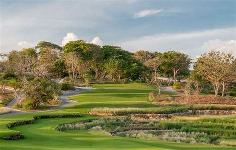 design course indonesia bukit pandawa golf country club in bali golf course in