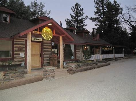 pine house pine house cafe tavern mount laguna menu prices restaurant reviews tripadvisor