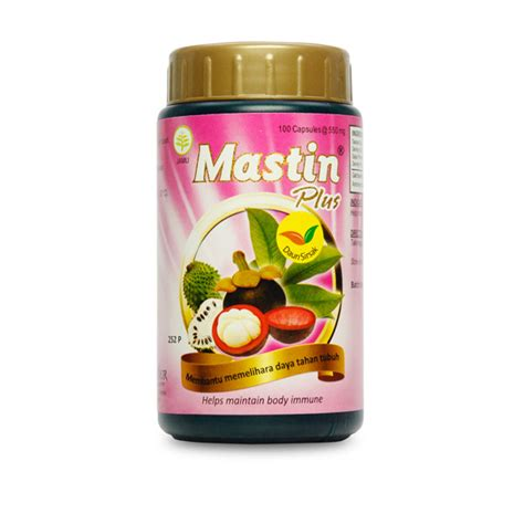Kapsul Garcimaxs Kulit Manggis Plus Sirsak mastin plus 100 kapsul anti kanker dan anti tumor dari ekstrak kulit manggis dan daun