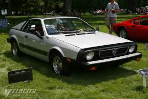 Lancia Beta Scorpion 1976 Lancia Scorpion Information