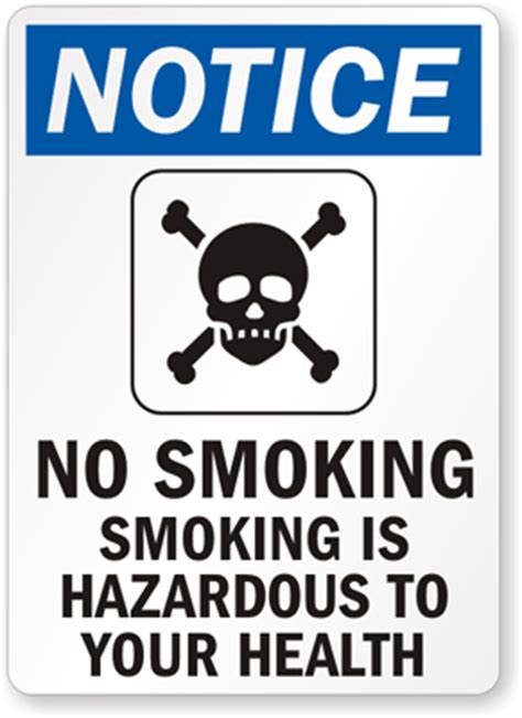 no smoking sign funny no smoking funny quotes quotesgram