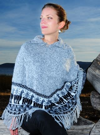 alpaca sweaters alpaca poncho alpaca mall alpaca alpaca melange poncho gray alpaca mall