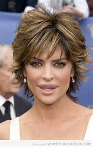 pictures of stylish medium shag haircuts for 50 short shag hairstyles for women over 50 short shag