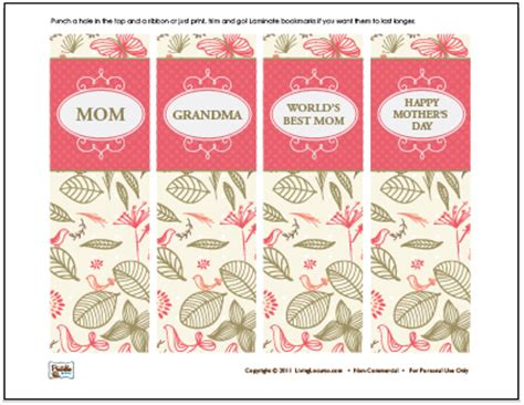 printable bookmarks mother s day mother s day bookmarks coloring sheet free printable