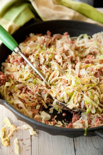 cabbage and beef recipes