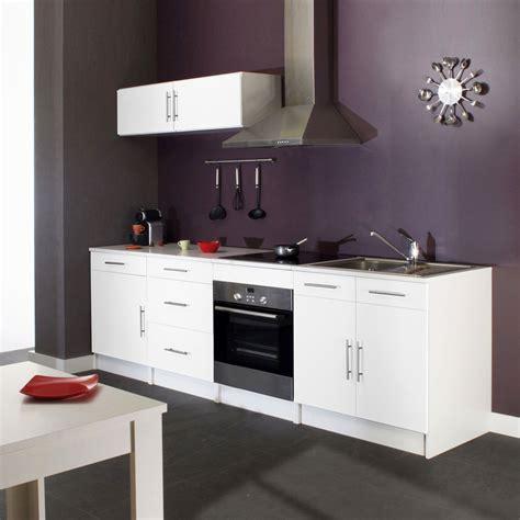 cuisine primalight meuble four encastrable brico depot au hasard posts de