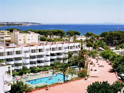 Appartment Mallorca - lively mallorca apartments palma majorca spain