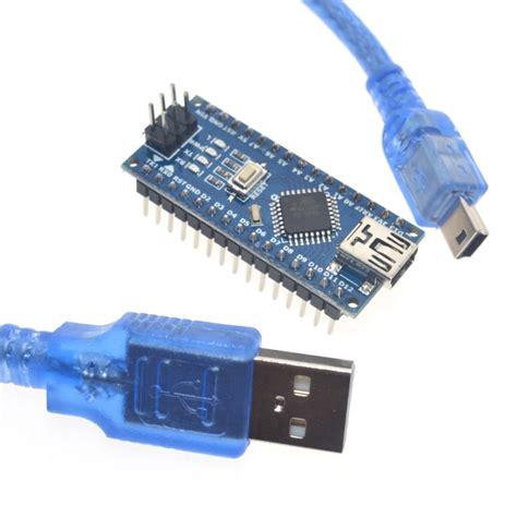 Arduino Nano V3 0 Atmega328 arduino nano v3 0 atmega328p ch340 usb cable