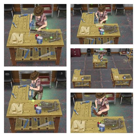 sims freeplay bench wood project ideas where to get sims freeplay free